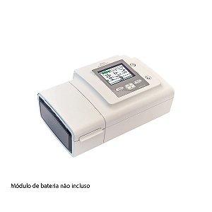 Ventilador BIPAP A40 com AVAPS Silver Series - Philips Respironics