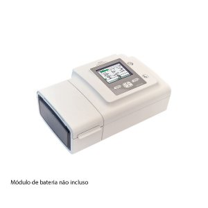 Ventilador BIPAP A40 com AVAPS Silver Series - Philips Respironics - Unidade