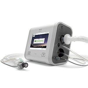 Ventilador Mecânico Trilogy Evo da Philips Respironics - Unidade