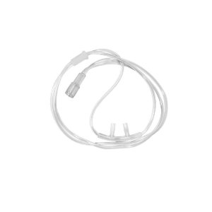 Cateter Nasal de Oxigênio tipo Óculos LuxySoft - Unidade