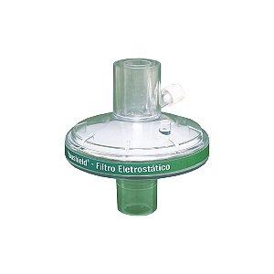 Filtro Barreira Bacteriano / Viral Eletrostático da Youshield - Unidade