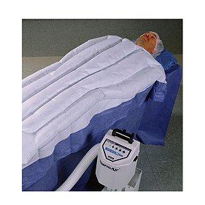Manta Térmica Descartável Corpo Inteiro Tamanho Adulto da CSZ Adulto - Unidade