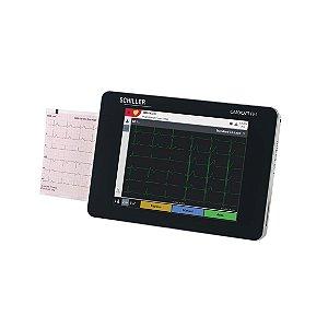 Eletrocardiógrafo Compacto Cardiovit FT-1 da Schiller - Unidade