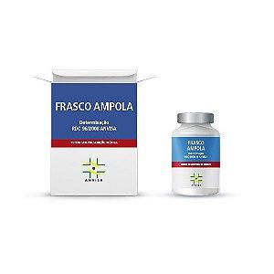 Fosfato Dissódico de Dexametasona 2,5ml, 4mg/ml, Injetável da Hypofarma - Caixa com 100 Ampolas