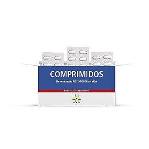 Besilapin 5mg da Geolab - Caixa com 30 Comprimidos