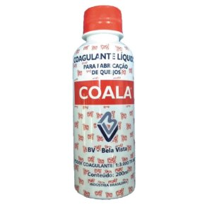 Coagulante 200 ML
