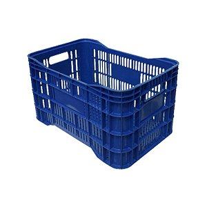 Caixa Multiuso AZUL Reciclado (Hortifruti)