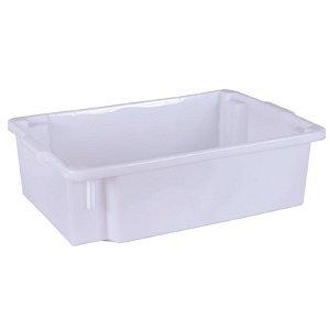 Caixa Plástica Multiuso Com ou Sem Furo