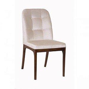 Cadeira Connie Imbuia
