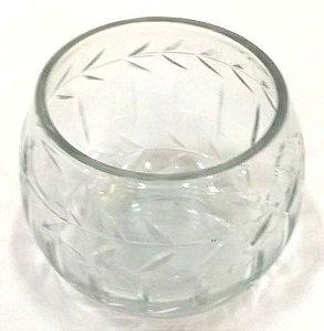 Cachepot vidro