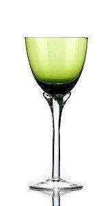 Taça para vinho verde