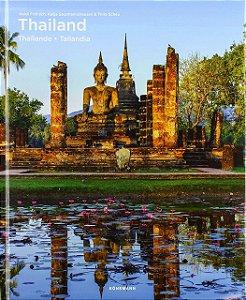 Livro Thailand
