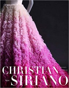Livro Dresses to Dream About - Christian Siriano