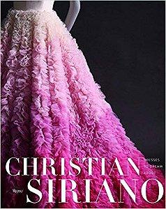 Livro Cristian Siriano