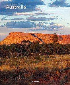 Livro Australia