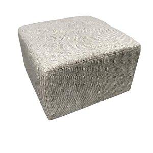 Puff quadrado