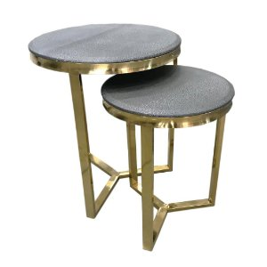 Conjunto de mesas