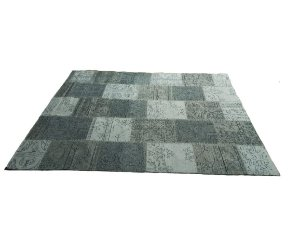 TAPETE F92 PATCHWORK