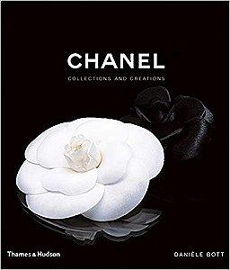 Livro Chanel