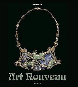 Livro Art Nouveau