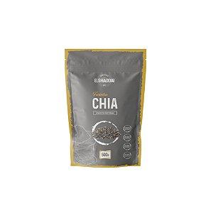 FARINHA DE CHIA - 500g