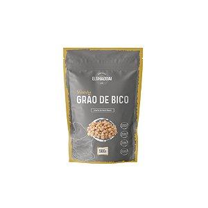 FARINHA DE GRÃO DE BICO 500G