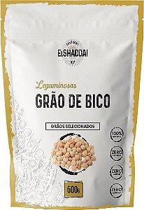 Grão de Bico  - 500g