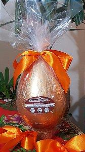 Ovo de Pascoa Vegano trufado de creme de avelã - 1,5 kg