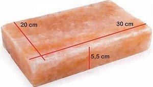 Pedra de Sal Rosa Himalaia
