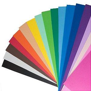 EVA cores diversas