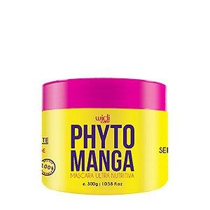 Phytomanga Mascara Ultra Nutritiva 300ml - Widi Care