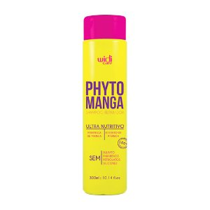 Phytomanga Shampoo Reparador 300ml - Widi Care