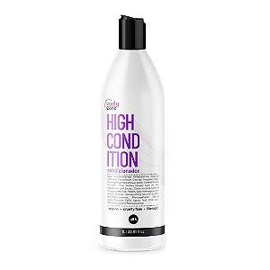 High Condition Condicionador 1000ml - Curly Care
