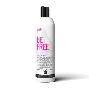 Leave-in Leve Be Free 300ml - Curly Care