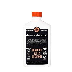 Shampoo Dream Cream 250ml - Lola Cosmetics