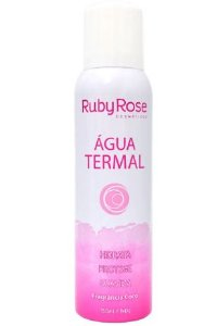 Aguá termal Ruby Rose