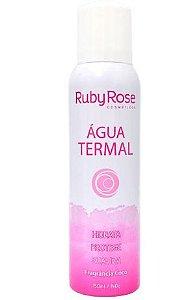 Aguá termal Ruby Rose