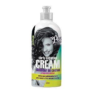 Creme Definidor de Cachos Curly Definition Cream 500ml - Soul Power