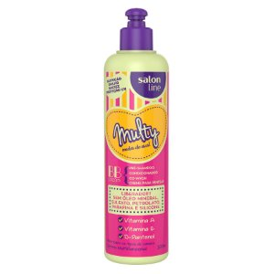 Creme Multifuncional Multy - Salon Line 300ml