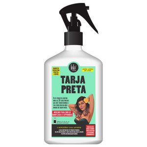 TARJA PRETA SPRAY 250mL - Lola Cosmetics