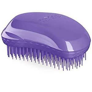 Escova Tangle Teezer Antiquebra (Para Cachos) THICK & CURLY VIOLET