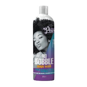 Shampoo No Bubble Magic Wash 315ml - Soul Power