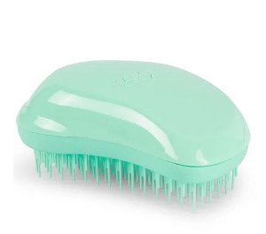 TANGLE TEEZER MINI - SMALL ORIGINAL AQUA - ESCOVA ANTIQUEBRA