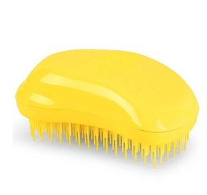 TANGLE TEEZER MINI - SMALL ORIGINAL YELLOW - ESCOVA ANTIQUEBRA