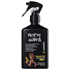 MORTE SUBITA SPRAY REPARAÇÃO TOTAL - Lola cosmetics 250mL