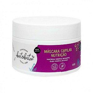 MASCARA CAPILAR NUTRICAO - BETOBITA 300 ML