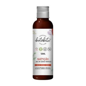 MIX DE OLEOS NUTRICAO-BETOBITA 120ML