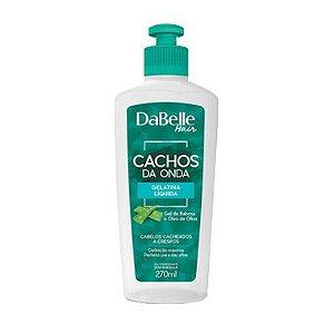 DABELLE CACHOS ONDA - Gelatina Liquida 270ML