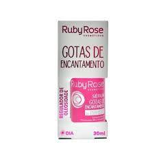Serum Gotas de encantamento Ruby Rose