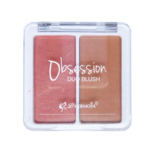Duo Blush  Obsession  COR 1 Dhermosa